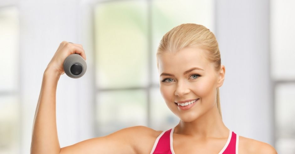 dieta, ćwiczenia, odchudzanie