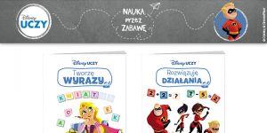 Disney Uczy