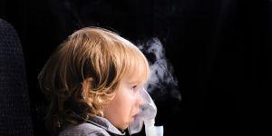 dlaczego coraz więcej dzieci ma alergię