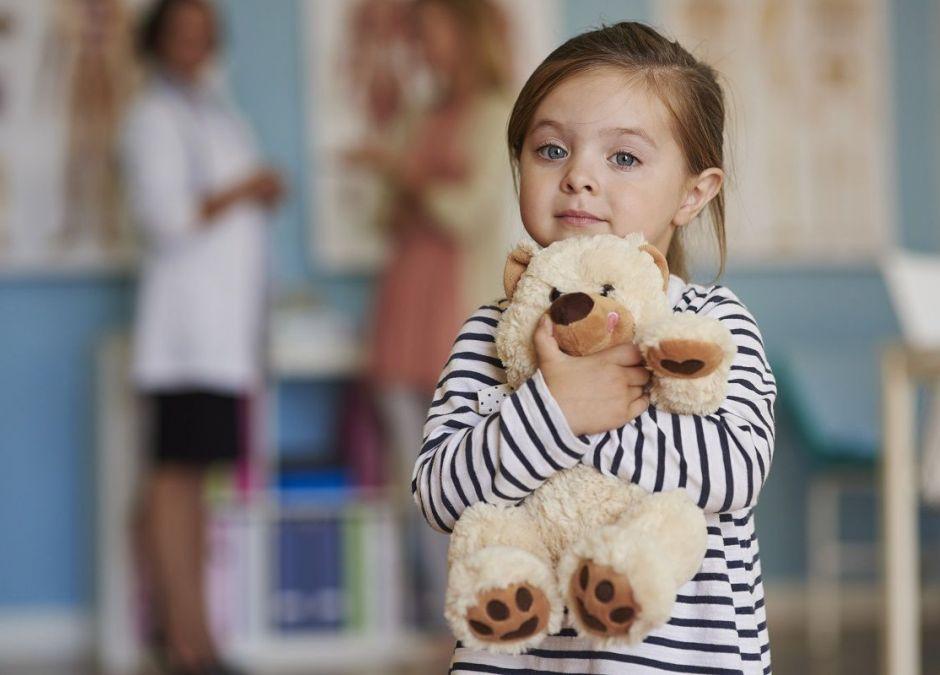 Dlaczego małe dzieci myślą tylko o sobie?