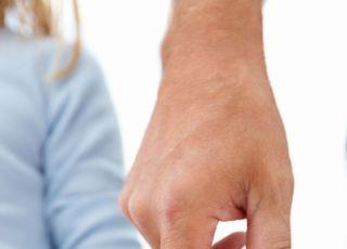 dłonie, ręce