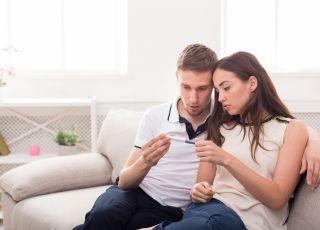 Nawet w dni niepłodne możesz zajść w ciążę. Jak to możliwe?