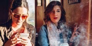 Do czego prowadzi palenie w ciąży?