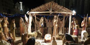 Do szopy hej pasterze