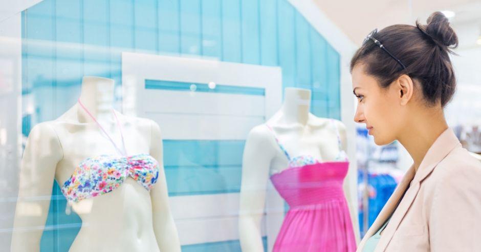 Dobierz idealny kostium kąpielowy do swojej figury