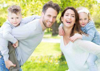 dobre wychowanie dziecka, metody wychowawcze, dzieci niesamodzielne, nadopiekuńczość, sukces w życiu, przygotowanie do przedszkola