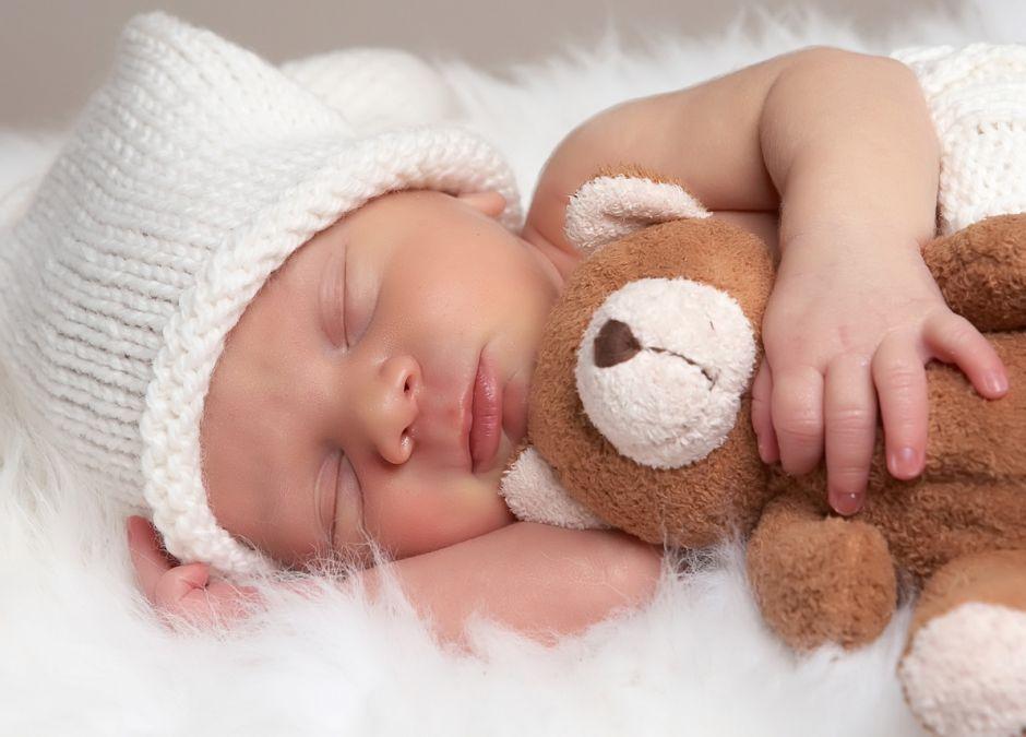dobry sen maluszka