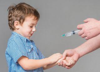 dodatkowe punkty do przedszkoli za szczepienie