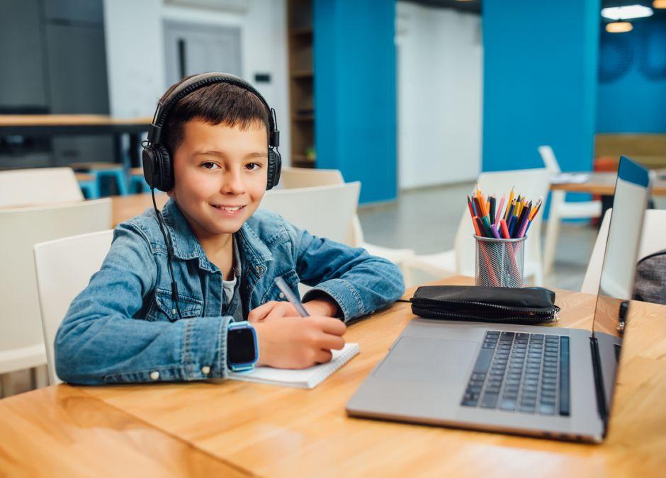 Dofinansowanie na komputery dla dzieci