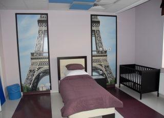 dom narodzin, szpital żelazna, szpital św. Zofii, sala porodowa