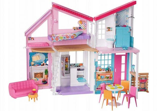 domek dla lalek barbie  Malibu