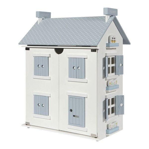 domek dla lalek little dutch