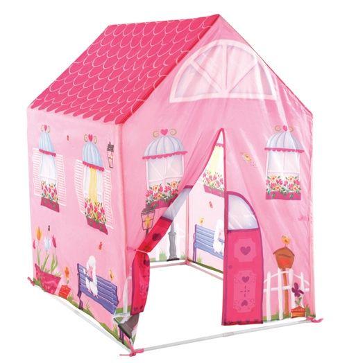domek ogrodowy, PEPCO, domek ogrodowy dla dziewczynek