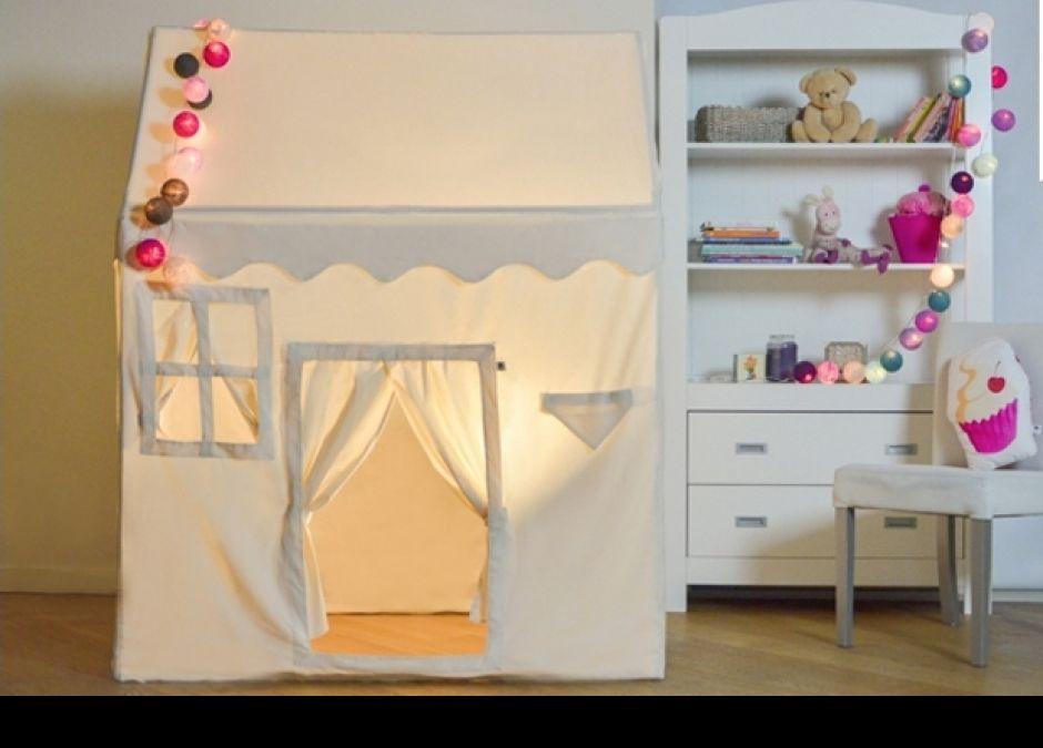 Domki dla dzieci, domek namiot