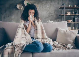 domowa opieka nad chorym na koronawirusa COVID-19