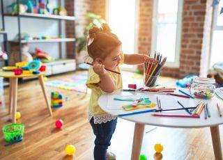 Domowe przedszkole