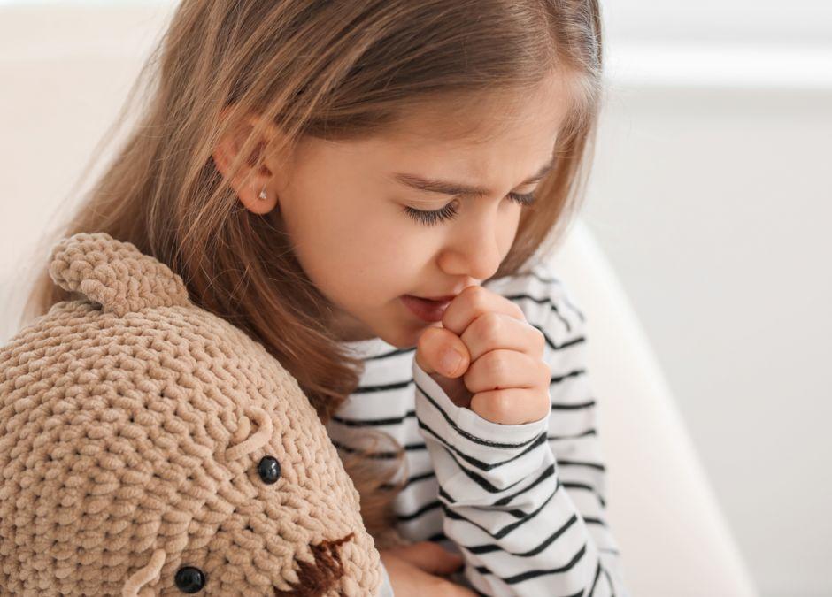 domowe sposoby na kaszel u dziecka