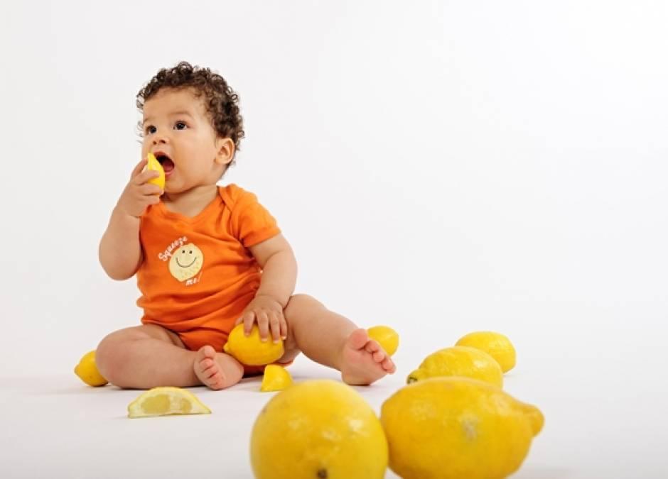 domowe sposoby na wszy: cytryna