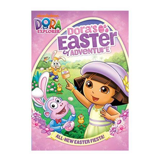 filmy wielkanocne dla dzieci – Dora