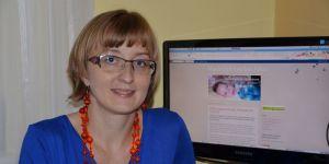 Dorota Smoleń, blogerka