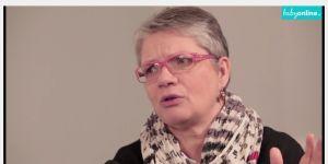 Dorota Zawadzka mówi o rozwoju dziecka