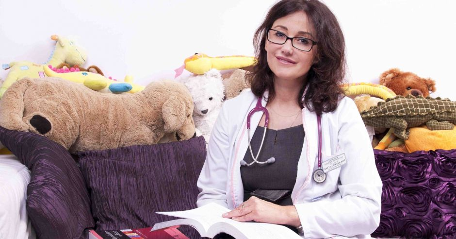 Dr Aneta Górska-Kot
