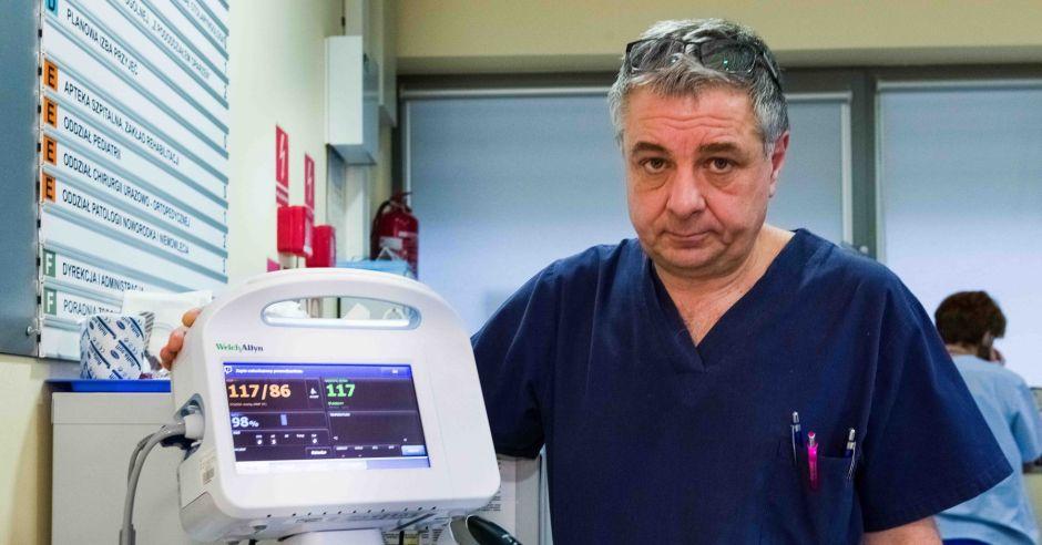 dr Jerzy Wassemann