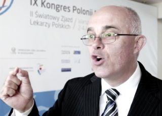 Dr Marian Ołpiński
