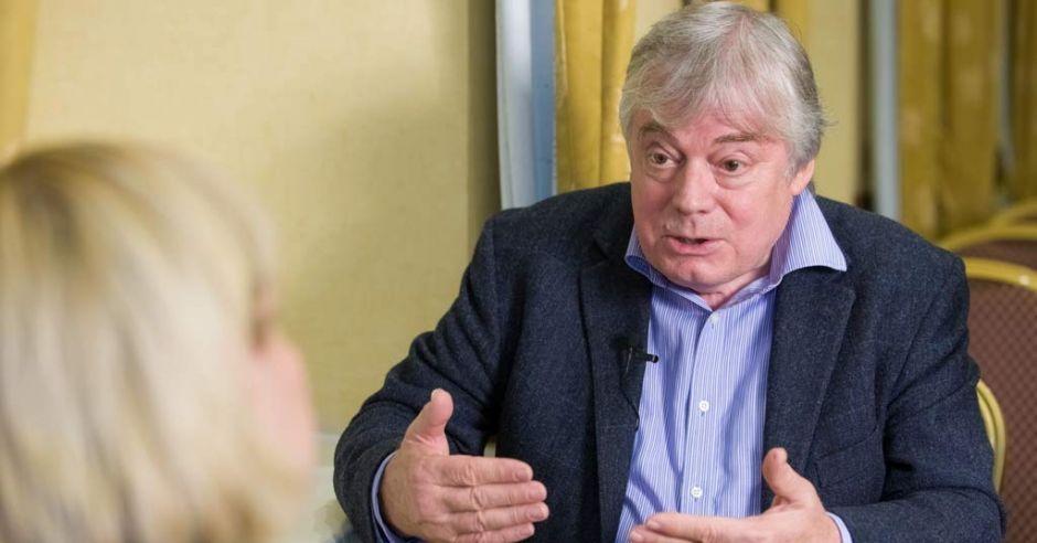 dr Peter Willats psycholog