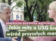 dr Południewski - mity o ciąży