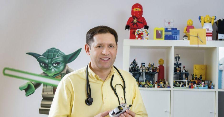 dr Wojciech Ozimek