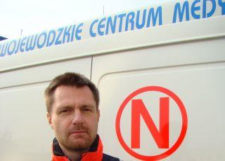 dr Wojciech Walas