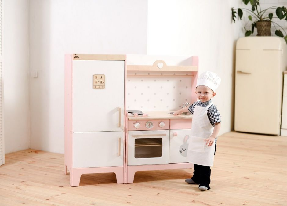 jak zrobić kuchnię dla dziecka