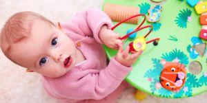 Drewniane zabawki na Dzień Dziecka