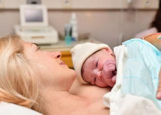 Drugi poród