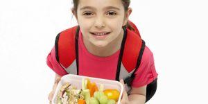 Drugie śniadanie dla dziecka