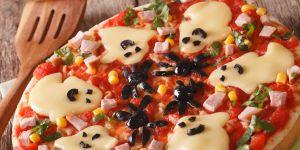 Duszkowa pizzerinka