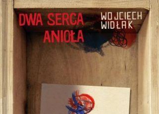 dwa serca anioła, recenzje, widłak, książki dla dzieci