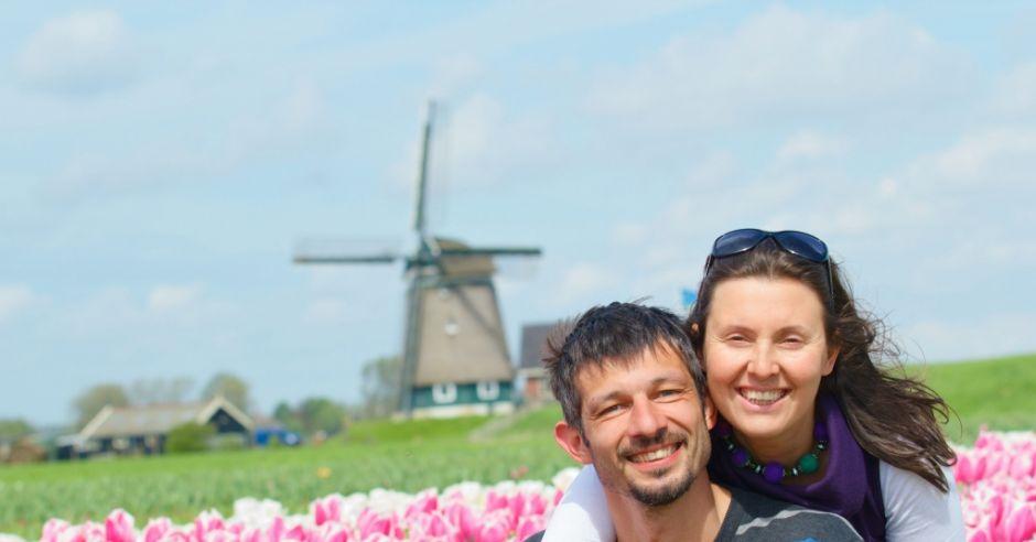 dwoje, para, kobieta, mężczyzna, Holandia, in vitro, sztuczne zapłodnienie, refundacja in vitro, in vitro w Holandii