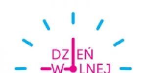 dzień wolnej sztuki, logo