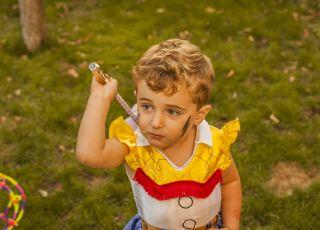 Tożsamość płciowa u dzieci