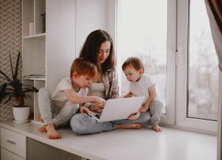 dzieci, mama, film, netflix, kontrola rodzicielska