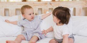 dzieci mówią