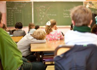 dzieci nie chcą wracać do szkoły