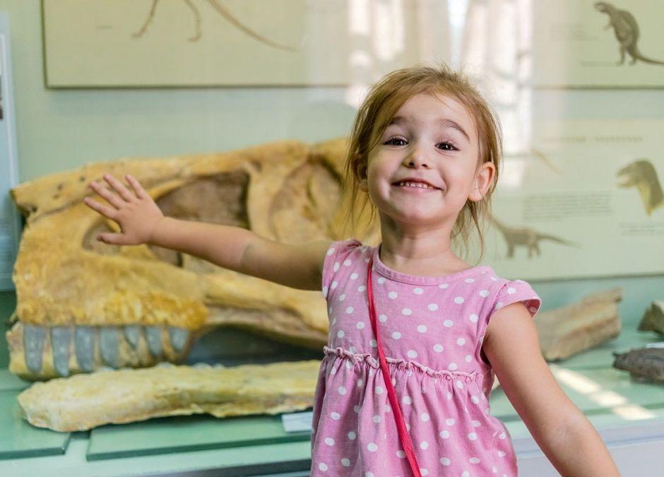 Dzieci potrzebują sztuki jak miłości, jedzenia i powietrza
