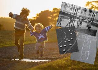 Jak dobrze pamiętasz zabawy z dzieciństwa? Quiz