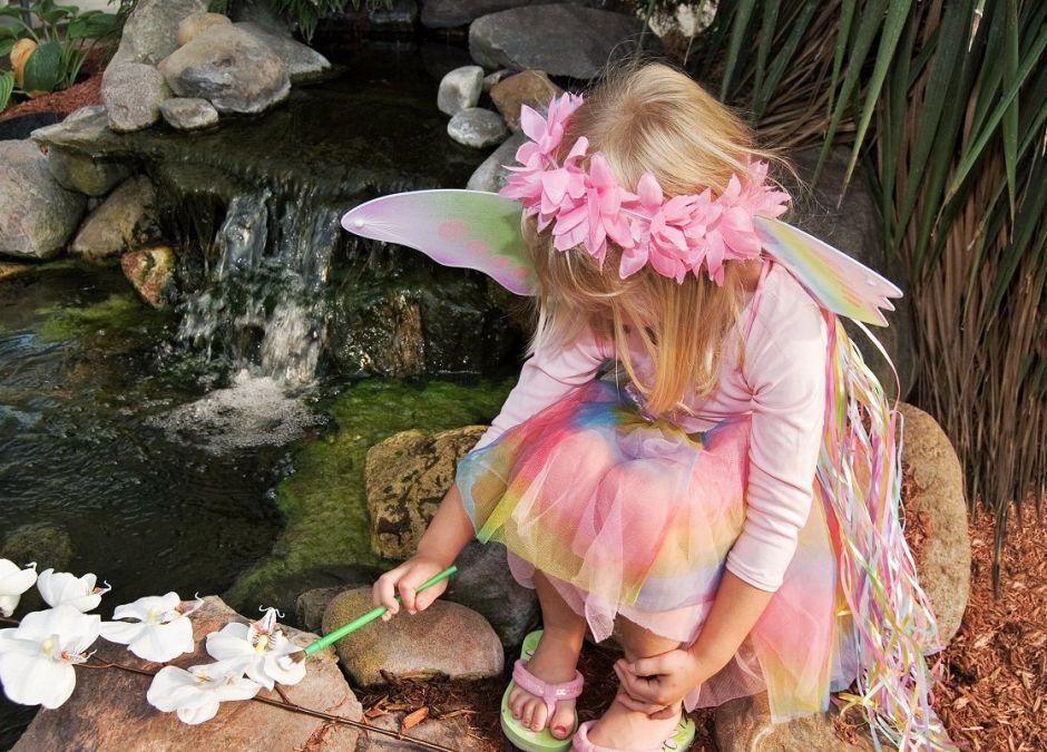 Dzieci różnie reagują na stres: są jak orchidee lub mlecze
