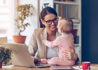 dzieci są najwazniejsze w życiu kobiety
