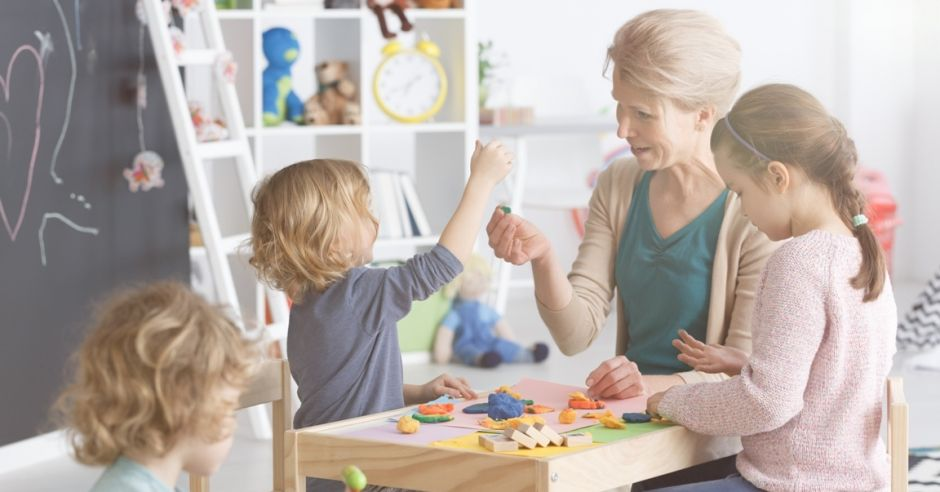 podstawa programowa przedszkole