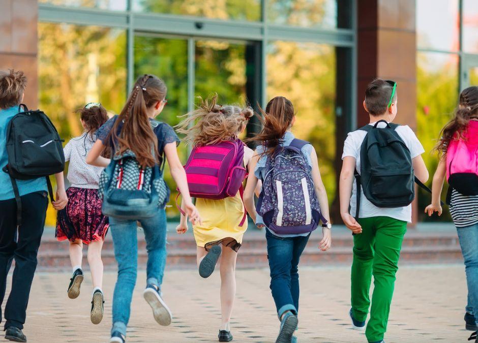 Dzieci wrócą do szkoły